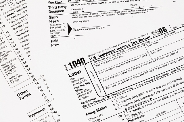 Can your taxes use these overlooked deductions?