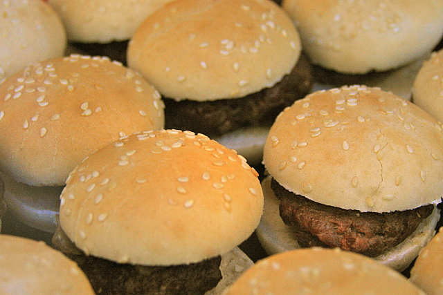 La mejor carne para hamburguesa