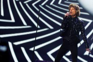 Rolling Stones celebran 50 años en NY