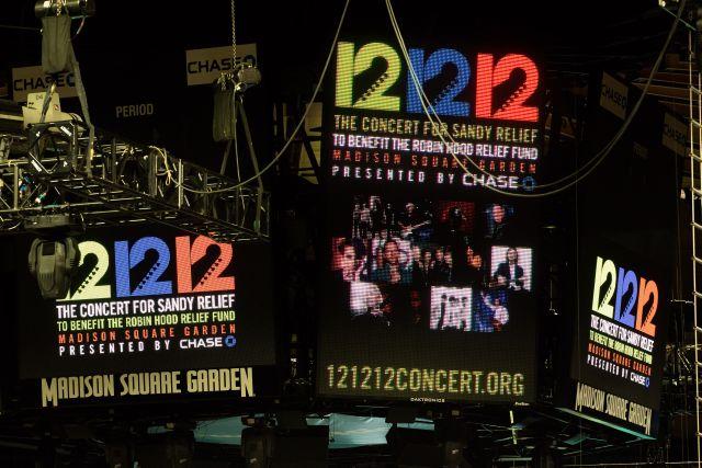 El legendario Bruce Springsteen abrirá el concierto que albergará el Madison Square Garden neoyorquino.