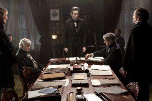 """""""Lincoln"""" recibe récord de nominaciones (Fotos y video)"""