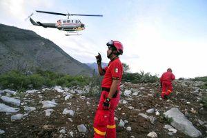 Agencia de EE.UU. investigará accidente de Rivera