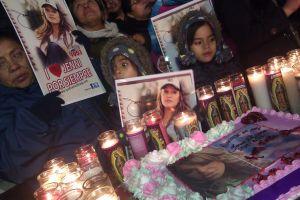 Recuerdan a 'La Gran Señora' en La Villita (Fotos y video)