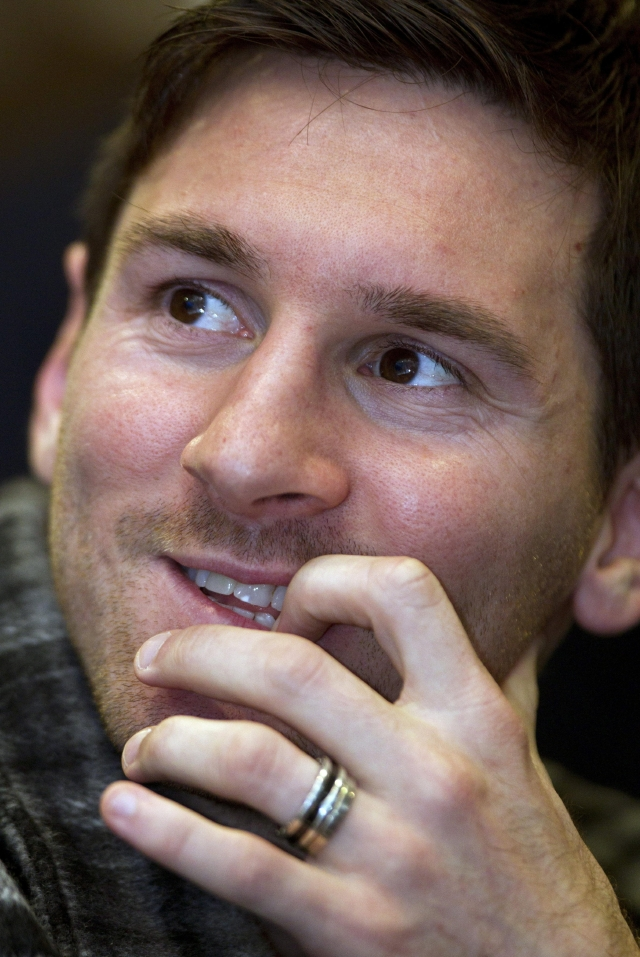 Lionel Messi y Gerard Muller,  dos leyendas que representan   presente  y  pasado entre los grandes artilleros del futbol europeo.