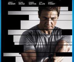 Lo nuevo en Blu-ray/DVD