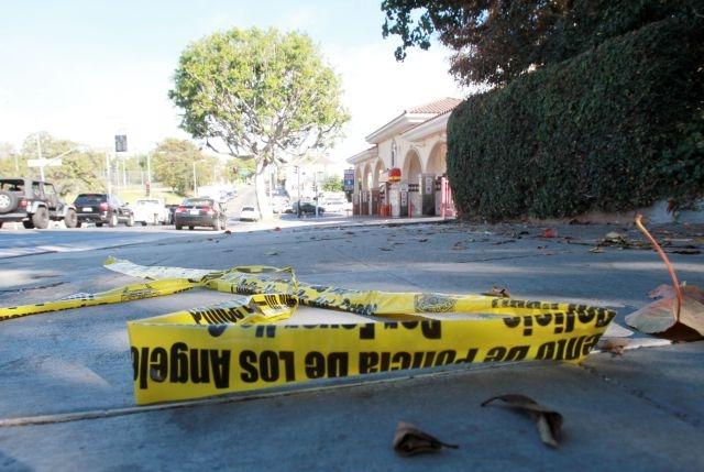 Los Ángeles es la ciudad de California con mayor cantidad de denuncias de crímenes de odio.