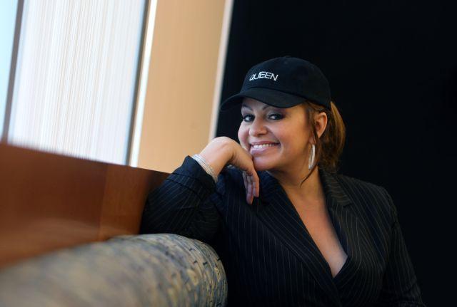 Jenni Rivera, la diva de la Banda, en paz descanse.