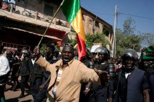 Antiguo consejero presidencial, nuevo primer ministro de Mali