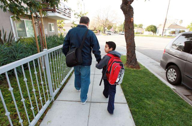 Tras los huidos de casa (9.527 niños), el segundo motivo más habitual fue el rapto por parte de familiares o conocidos cercanos del menor de edad, con 1.904 casos.