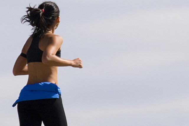 Rutina de ejercicios para el abdomen ideal