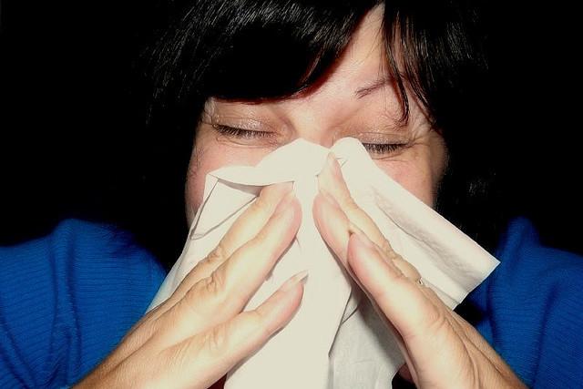 Effective flu fighting tips