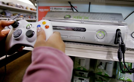 Microsoft amplía servicio de videos en Xbox Live