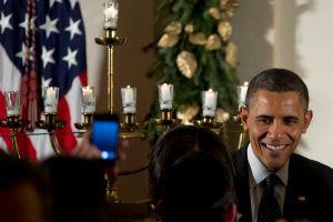 """EE.UU. mantiene un """"apoyo inquebrantable"""" a Israel: Obama"""