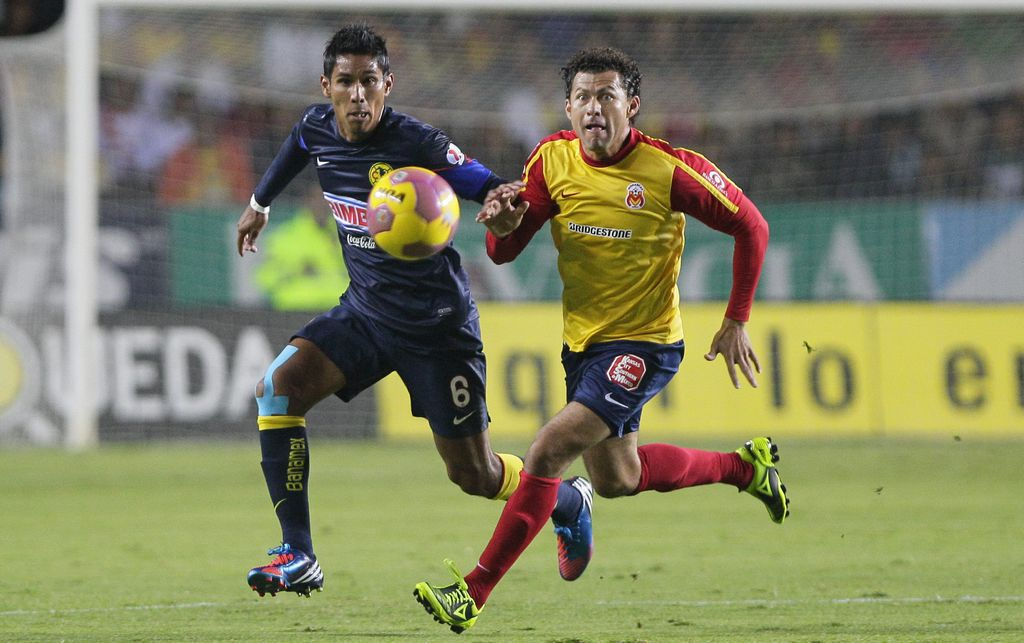Miguel Sabah reforzará a Chivas a partir del Clausura 2013