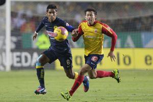 Miguel Sabah ya es jugador de Chivas de manera oficial