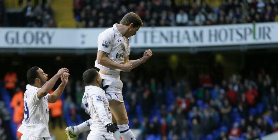 Tottenham acaricia zona de competiciones Europeas
