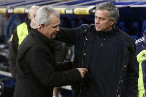 Javier Aguirre rescata dramático empate en el Bernabéu (Fotos)