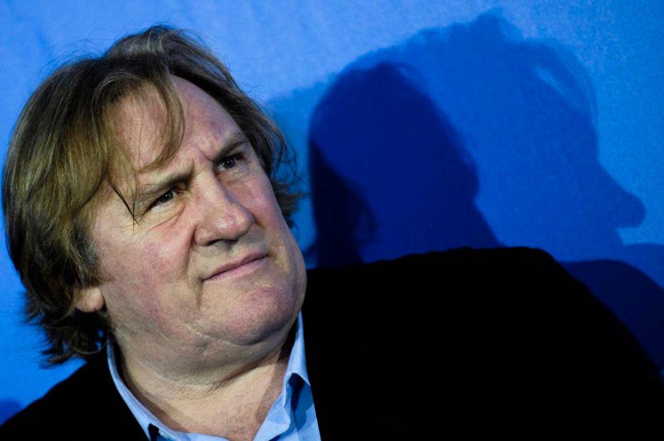 Gérard Depardieu renuncia a su nacionalidad para evadir impuestos (video)