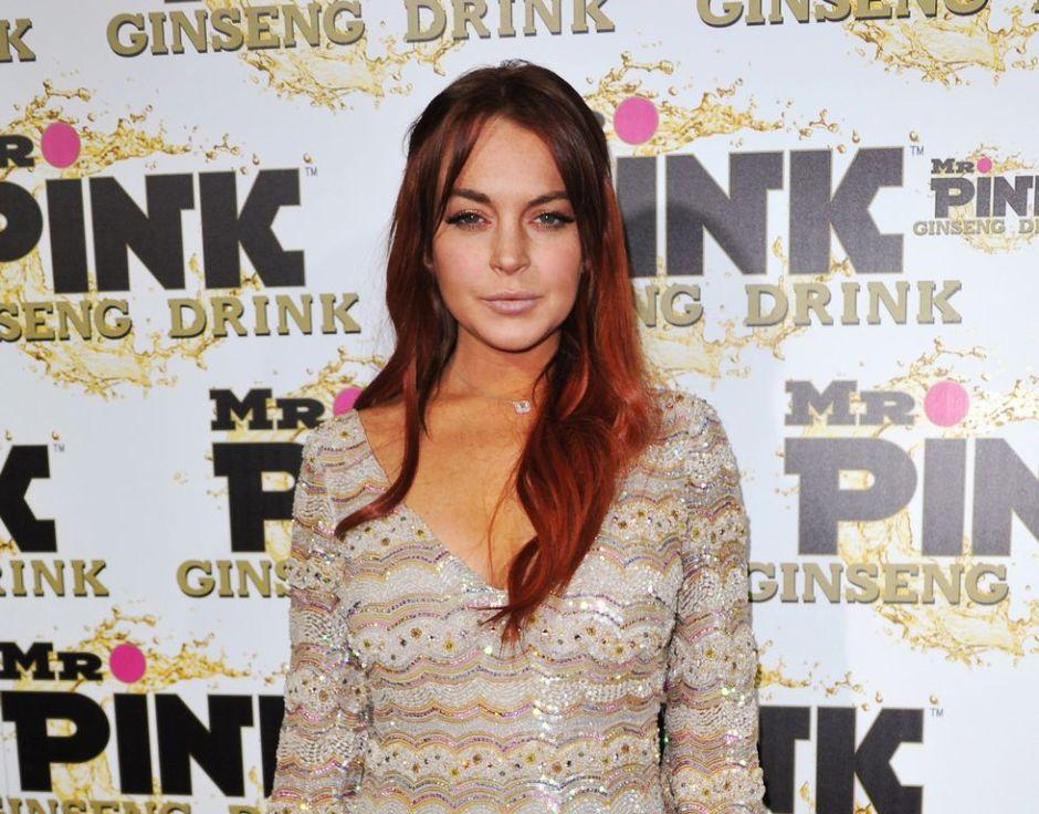 Lindsay Lohan pedirá ayuda para recuperar su vida