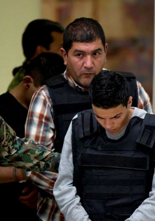 Reportan hasta 80 cárteles del narcotráfico en México