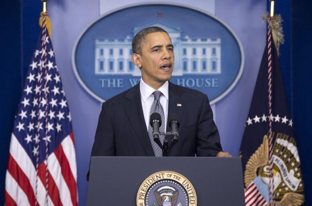Obama toma medidas en respuesta a matanza de Connecticut