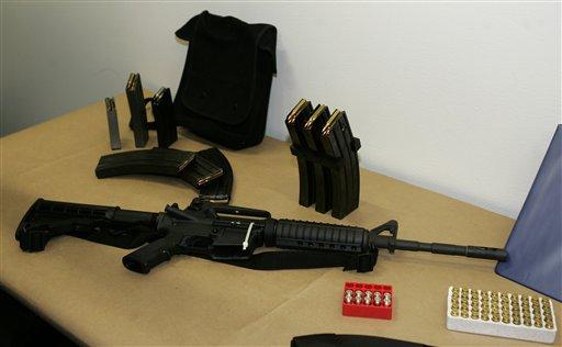 Cerberus vende acciones de firma fabricante de fusil usado en Newtown