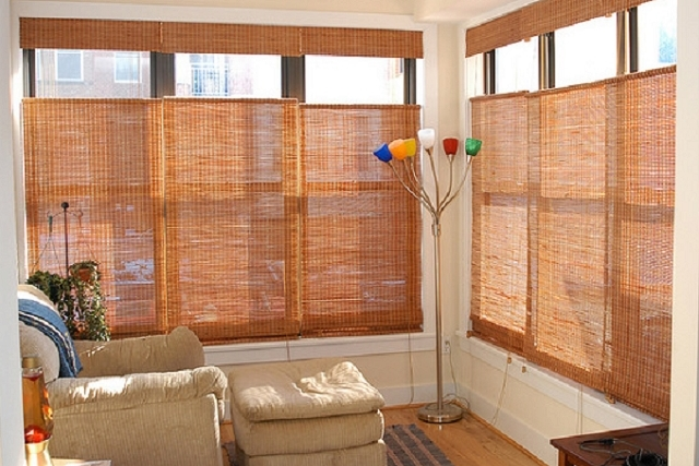 Persianas y cortinas: ¿cuál elegir para tus ventanas?