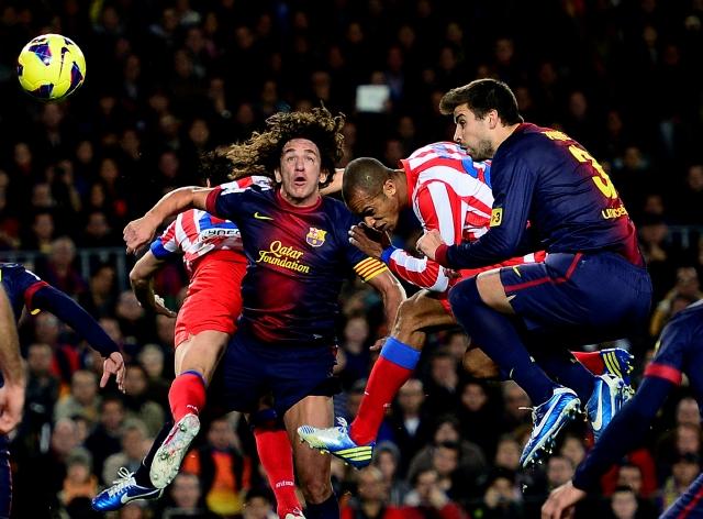 Defienden a la Liga Española