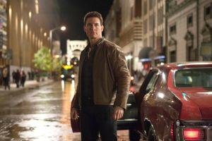 Tom Cruise destila carisma en 'Jack Reacher' (Video)