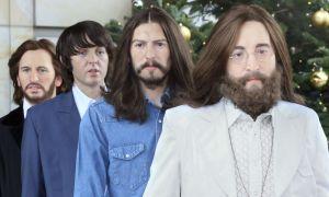 """De Londres a Pamplona, """"The Beatles, 50 aniversario"""""""
