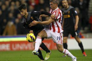 """Liverpool no mejora; tropieza en el """"Boxing Day"""" (Fotos)"""