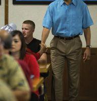 Obama,  al trabajo