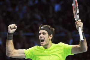 Del Potro anuncia que no competirá en la Copa Davis