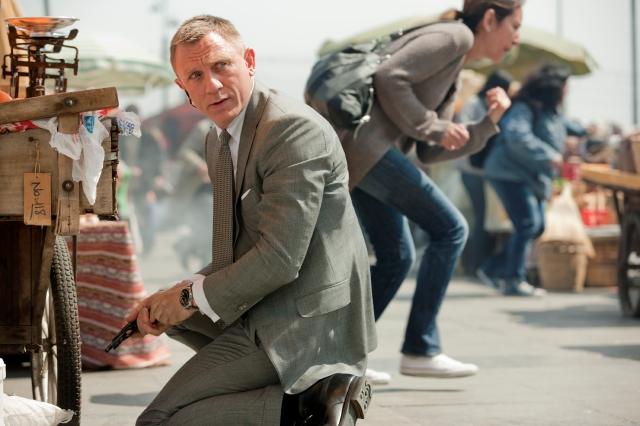Mejores y peores  filmes de  2012