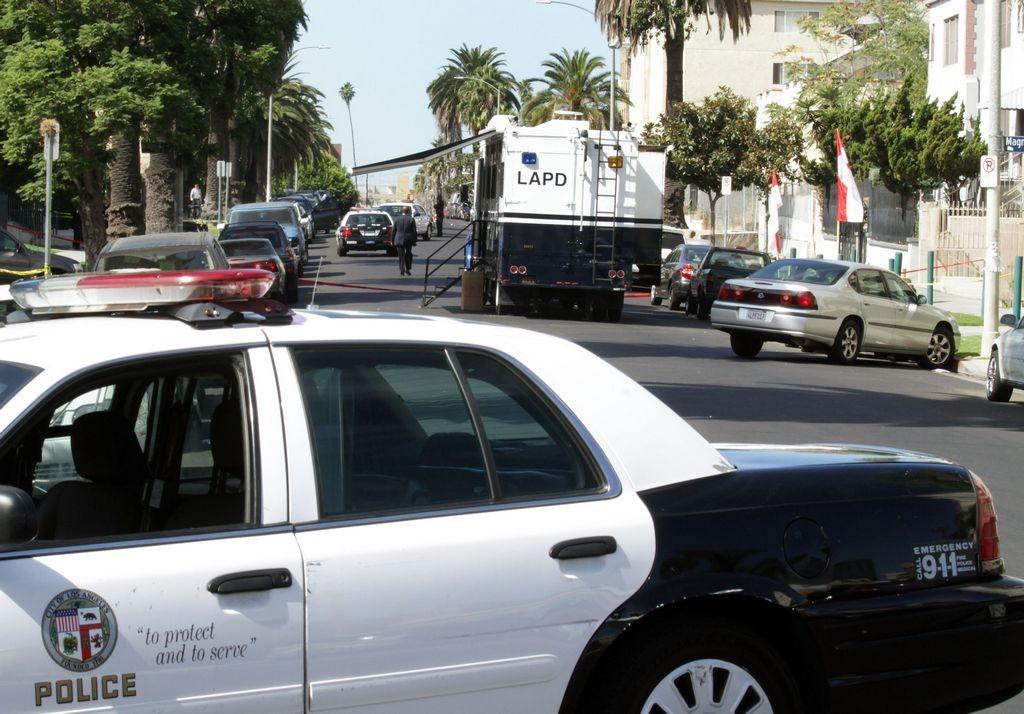 2 muertos y 2 heridos en accidente en Riverside