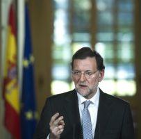 Rajoy prevé  un 'duro 2013'