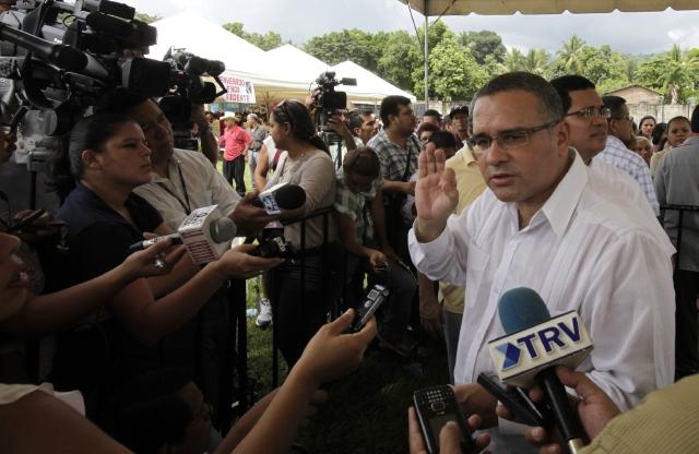 El Salvador sentiría la crisis estadounidense