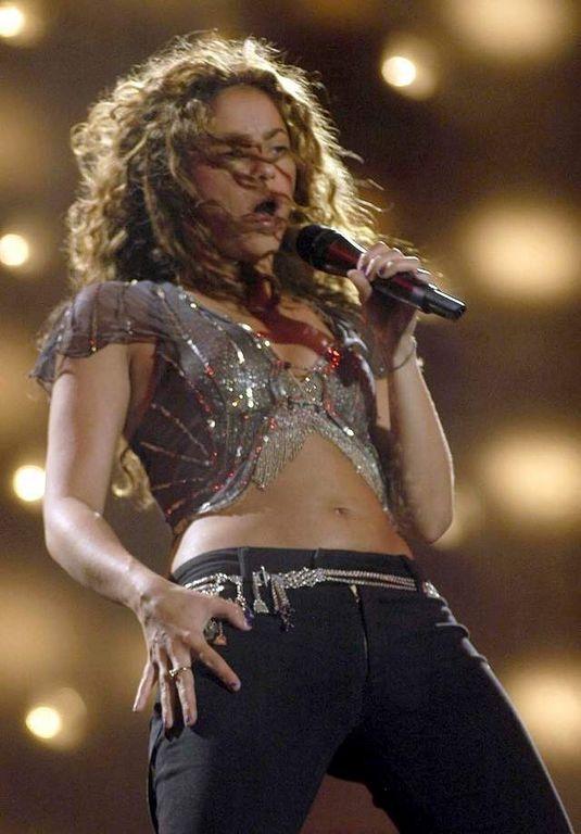 Shakira desea un feliz Año Nuevo a su público (Video)