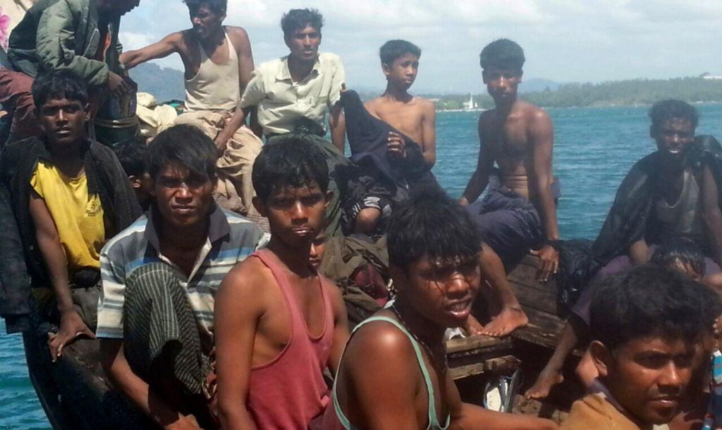 HRW pide a Tailandia que no deporte a refugiados