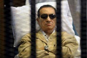Mubarak sabía de la rebelión
