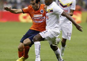 Rescata América agónico triunfo; vence 2-1 a Monterrey (Fotos)