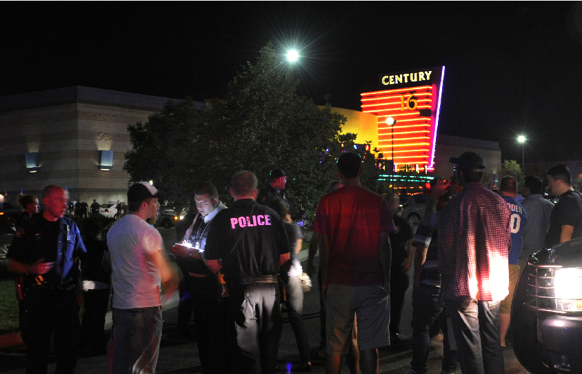 Tiroteo en residencia en Aurora, Colorado culmina con 4 muertos