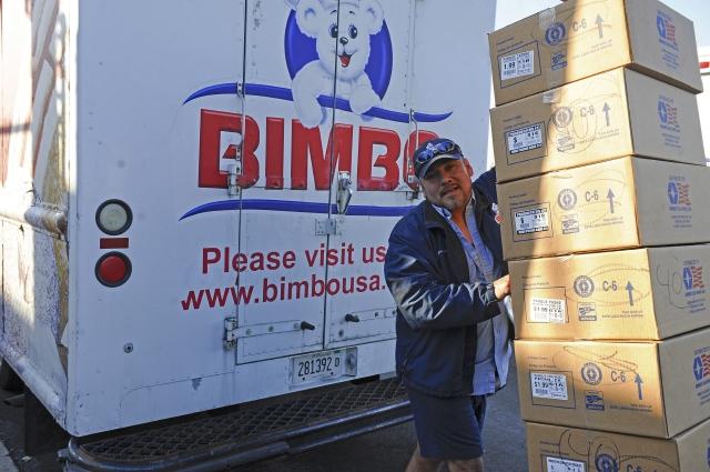 Bimbo le  compraría marcas a Hostess