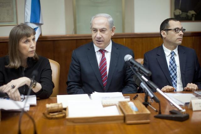 Israel pondrá valla con Siria