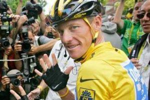 Oprah Winfrey entrevistará a Lance Armstrong
