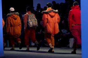 Londres quiere convertirse en el epicentro de la moda masculina