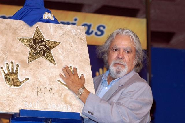 El director Raúl Araiza muere víctima del cáncer (Video)