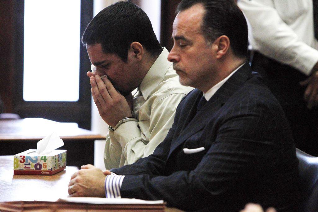 Sentencian a 195 años a acusado por masacre en Nueva Jersey