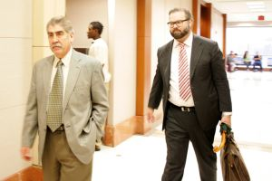 Se aplaza de nuevo el juicio de Víctor Treviño en Houston