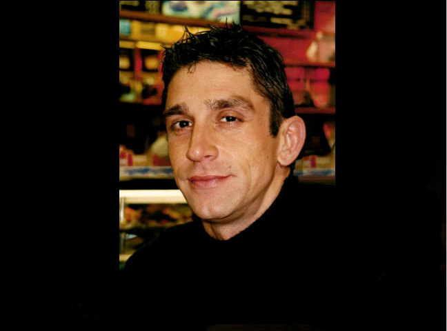 Poeta Richard Blanco recitará en inauguración de Obama